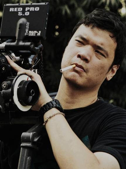 THE NIGHT COMES FOR US Director Timo Tjahjanto in Talks For TRAIN TO BUSAN Remake