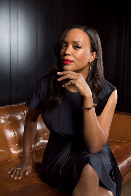 SILENT JOHN: Aisha Tyler To Direct Psychological Thriller