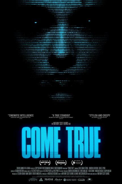 COME TRUE: Releases Digitally Across Canada March 12th