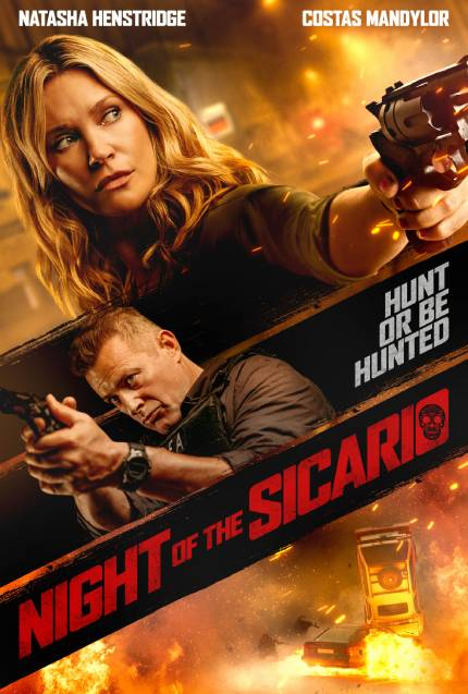 NIGHT OF THE SICARIO Digital Download Giveaway