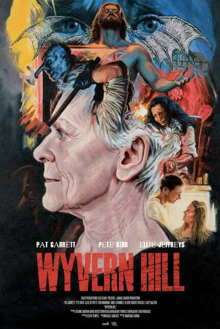 WYVERN HILL: Watch This Teaser Trailer For a UK Indie Horror