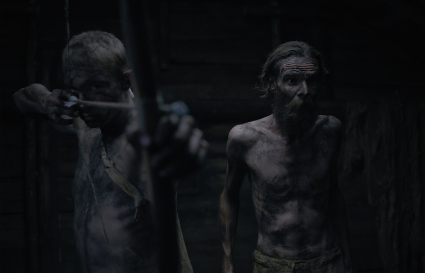 SXSW 2021 Review: GAIA, Mother Earth Will Have Her Revenge In This South African Eco-Horror