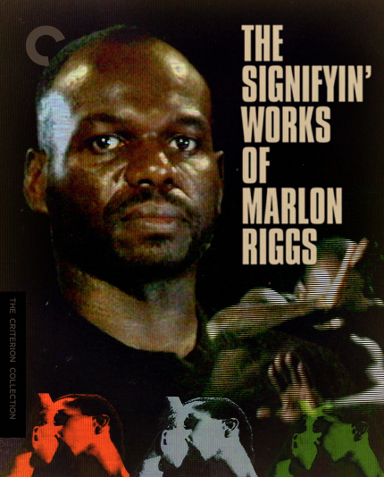 Criterion in June 2021: THE SIGNIFYIN' WORKS OF MARLON RIGGS, PARIAH and STREETWISE Lead the Way