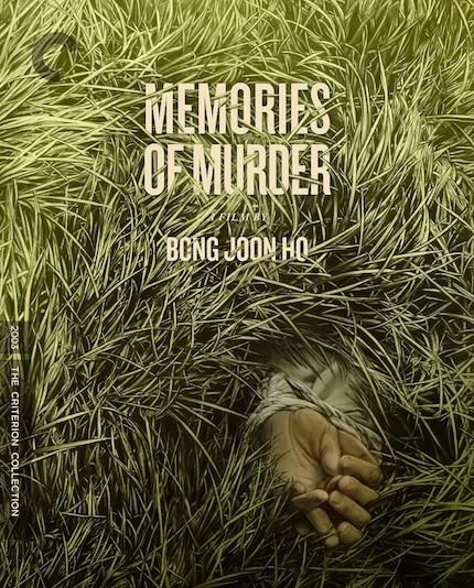 Blu-ray Review: MEMORIES OF MURDER