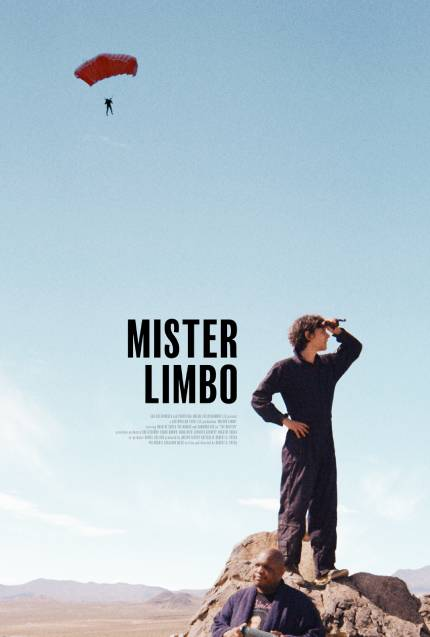 Fantaspoa 2021: Exclusive Clip And Poster Premiere From American Indie MISTER LIMBO