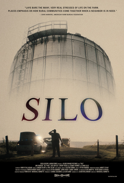 A Local Ritual Turns Deadly in Trailer for SILO