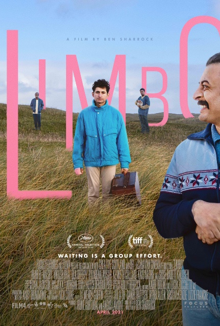 Review: LIMBO, Gently Absurd, Riotously Funny Refugee Experience