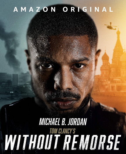 Review: WITHOUT REMORSE, Michael B. Jordan Gets an Action Franchise To Call His Own