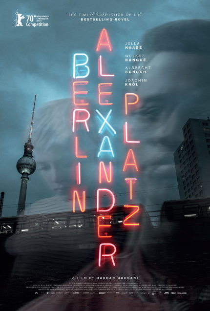 Review: BERLIN ALEXANDERPLATZ, Highly Successful, Though Mixed Bag