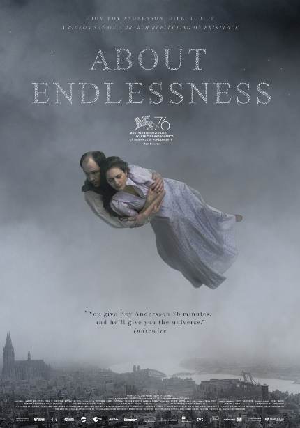 Review: ABOUT ENDLESSNESS, Asking Deeper Questions, Daring to Hope