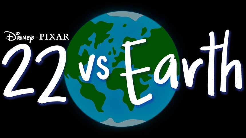 Now Streaming: 22 VS. EARTH, Mindless Blank Slates, Dumb Planet