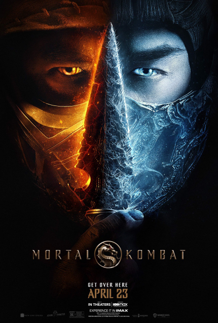 Review: MORTAL KOMBAT, Reborn Franchise Delivers Fan-Friendly Fatalities, Gore, and Thrills