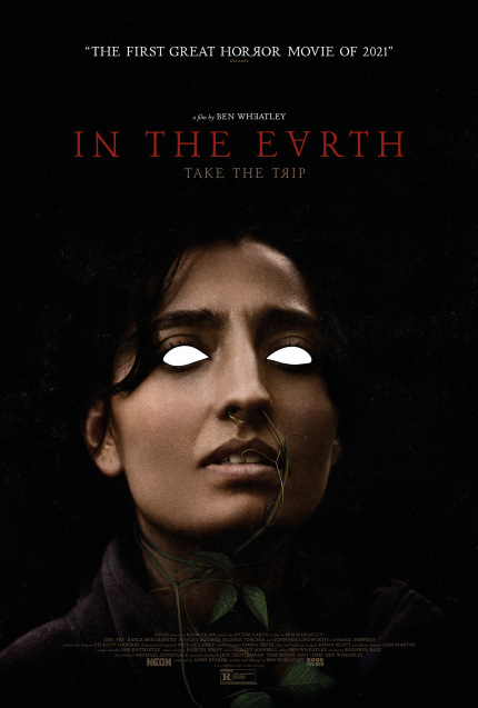 Review: IN THE EARTH, Provocative, Disturbing Horror