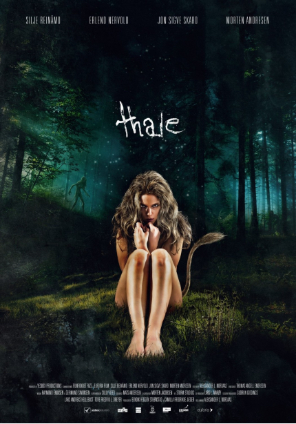 Now Streaming: THALE Resurfaces From Norway