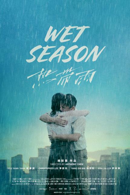 Singapore's WET SEASON Heading to U.S. Theaters