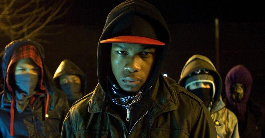 ATTACK THE BLOCK 2: John Boyega Reportedly Returning to Reprise Role in Joe Cornish's Sequel
