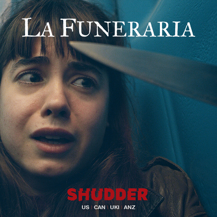 THE FUNERAL HOME (La funeraria): Check Out This Exclusive 30-Second Spot For Argentine Supernatural Horror