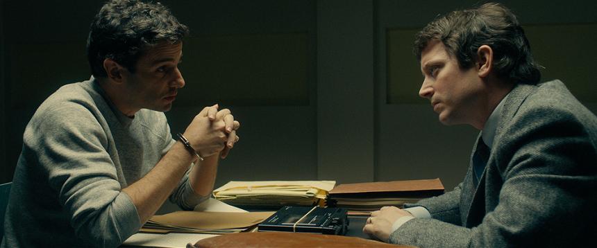 NO MAN OF GOD: RLJE Films Picks up Dramatic Thriller Ahead of Tribeca Premiere