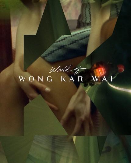 Blu-ray Review: Criterion's Massive WORLD OF WONG KAR WAI Box Set