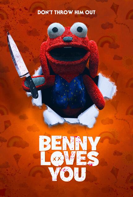 Revisión: BENNY TE AMA, el infierno no tiene ira como esta despreciada muñeca de trapo