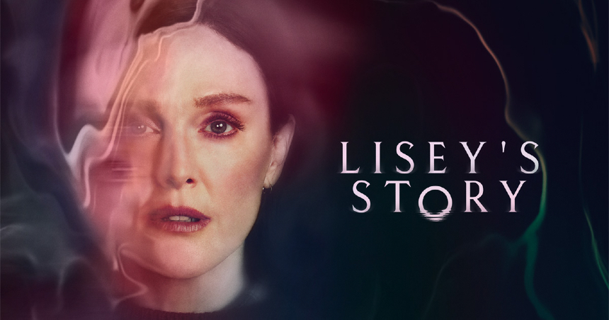 Review: LISEY'S STORY Plunges Into a Pool of Despair