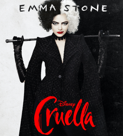 Review: CRUELLA Crushes the Competition
