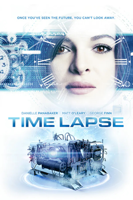 Review: TIME LAPSE, Sharp Sci-Fi Thriller