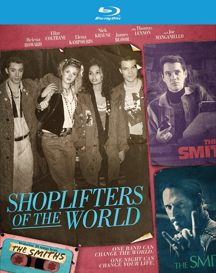 SHOPLIFTERS OF THE WORLD, Unite And Win a Blu-ray