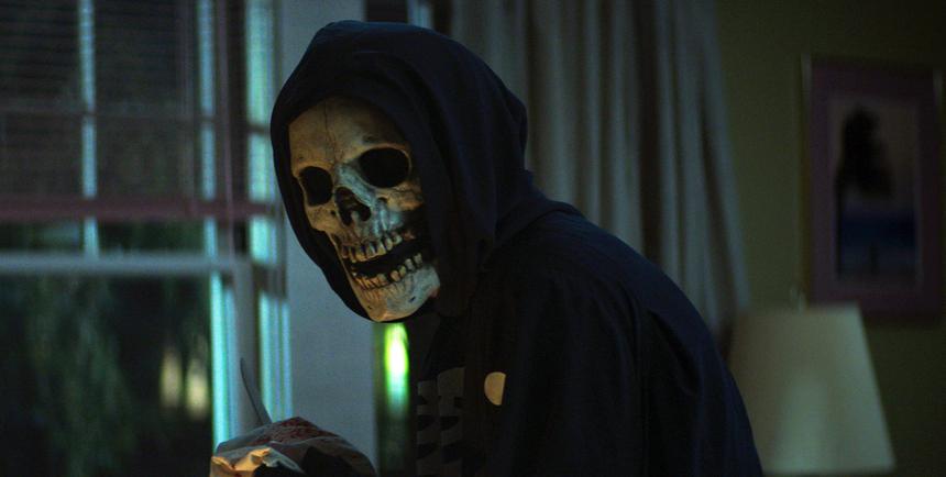 FEAR STREET Trailer: All Roads Lead to Fear Street...