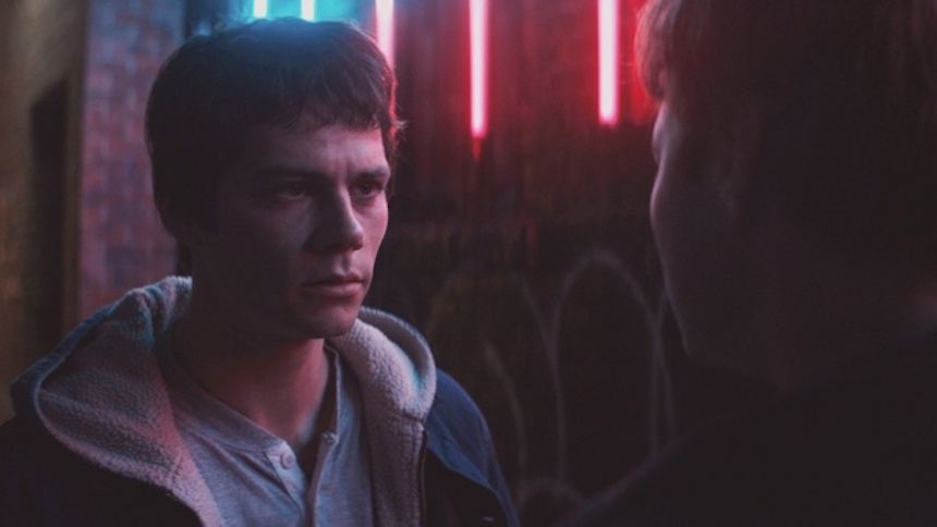 Review: FLASHBACK, Aka, 2021: A Space-Time Odyssey