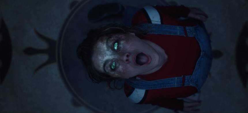 RISING WOLF Exclusive: Watch The US Trailer For The Aussie Sci-fi Thriller Now