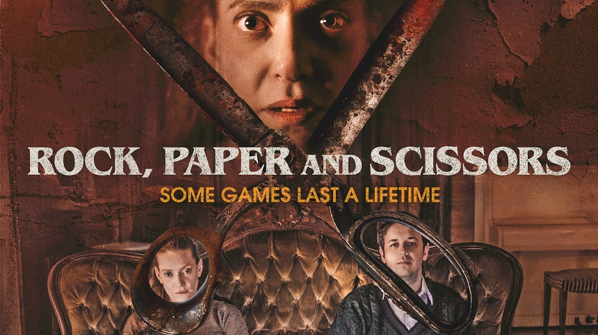 ROCK, PAPER AND SCISSORS Trailer: Argentine Horror Thriller, Black Comedy Coming July 6th