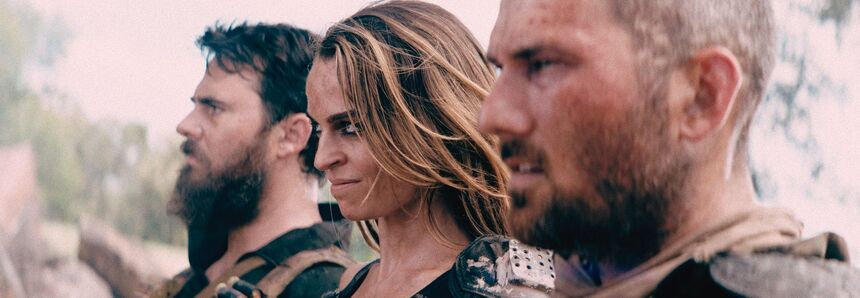 WYRMWOOD: APOCALYPSE: Worldwide Rights For Anticipated Sequel to be Handled by Arclight Films
