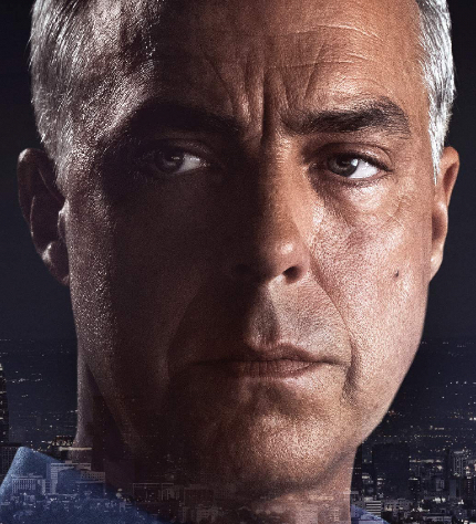Now Streaming: BOSCH, Hard Boiled Detective Seeks Justice