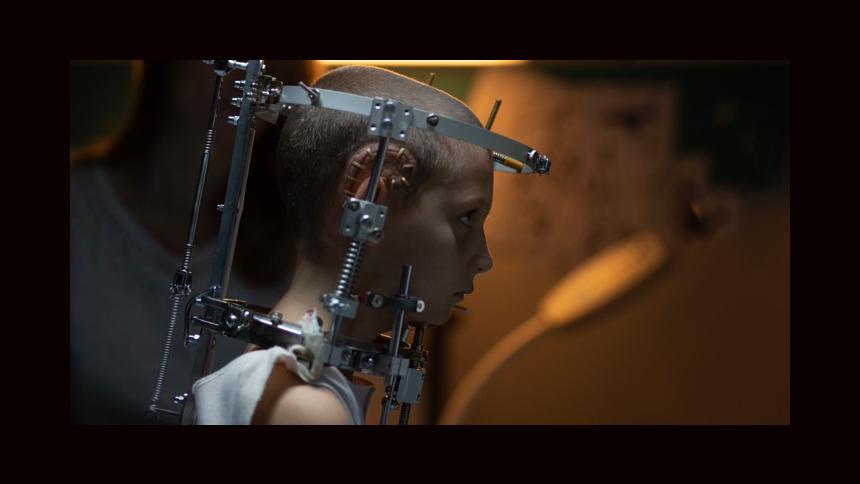 TITANE Trailer: Julia Ducournau Returns, More Striking Than Ever