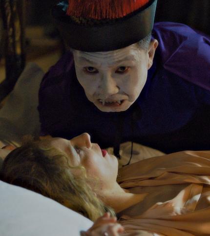 Rotterdam 2021 June Part Review: BLOODSUCKERS, Romantic Horror Comedy
