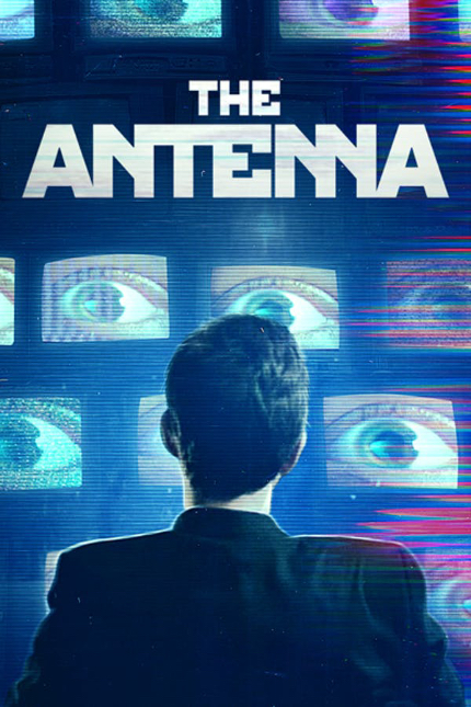 Review: THE ANTENNA Tunes In Surreal Horror Thrills