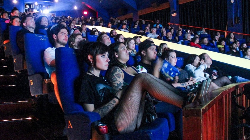 Popcorn Frights 2021: Horror Festival Supports Those Impacted By Tragedy