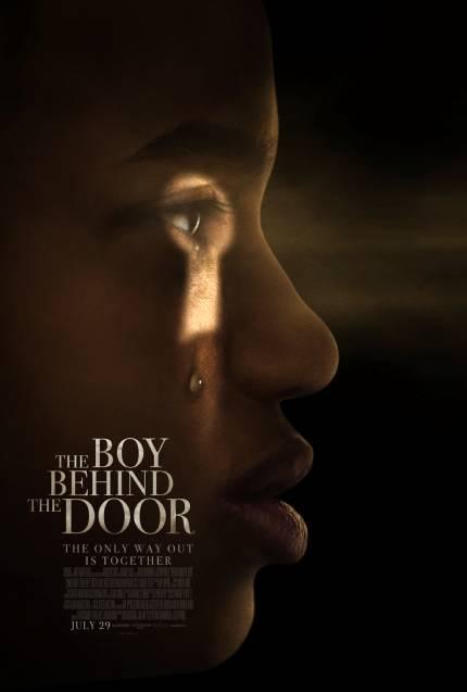 Review: THE BOY BEHIND THE DOOR, A Decent Debut Chiller