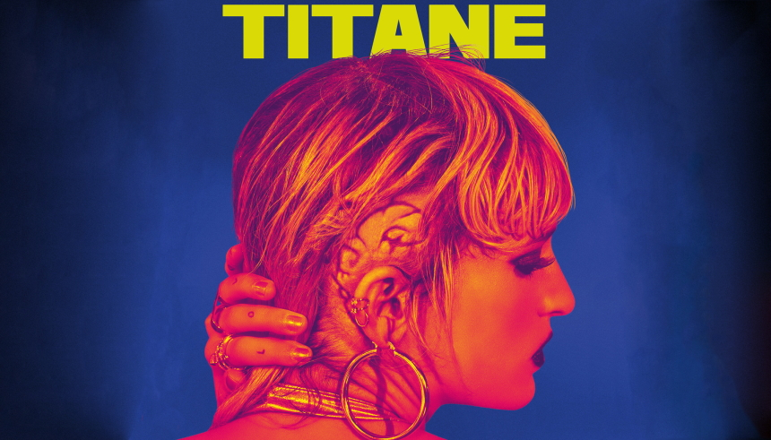 Friday One Sheet: TITANE