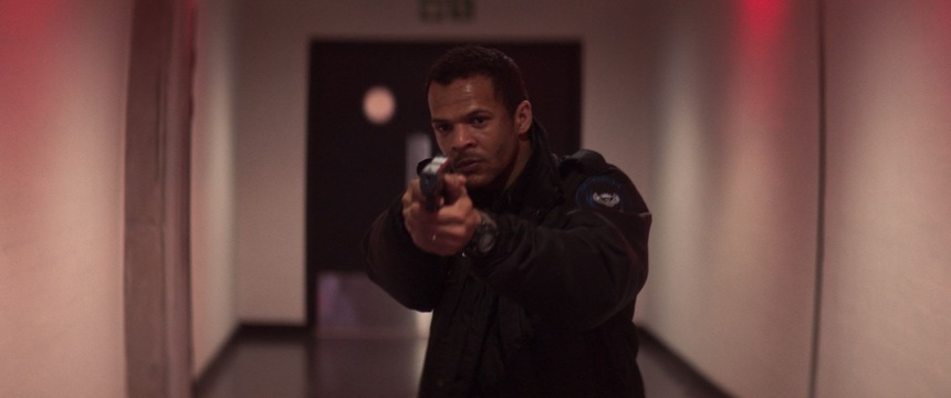 INDEMNITY Trailer: South African Action Thriller to Have World Premiere at Fantasia Film Festival