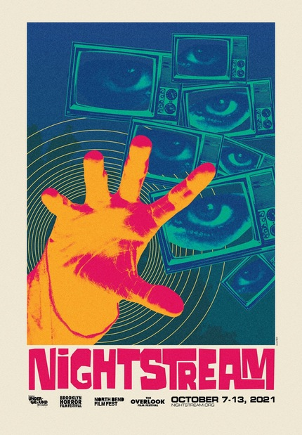 Nightstream 2021: Digital, Collaborative Festival Returns This October