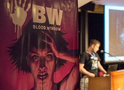 Blood Window 2021: Ventana Sur's Genre Program Now Open For Submissions