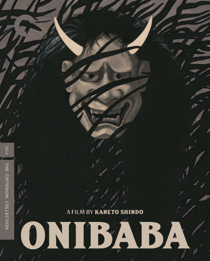 Criterion in October 2021: ONIBABA, DEVI, RATCATCHER Present New Scary Season Options