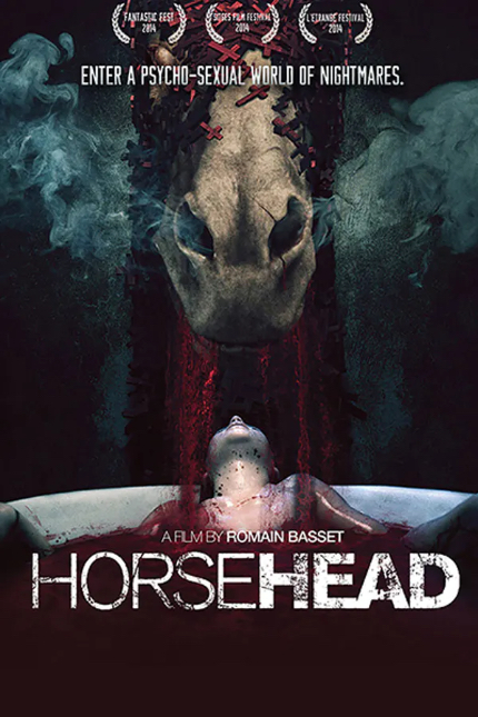 Now Streaming: HORSEHEAD, Where Dreams May Haunt
