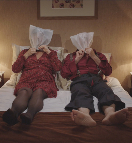 Cannes 2021 Review: BLOODY ORANGES Turns Savage in Cynical Satire