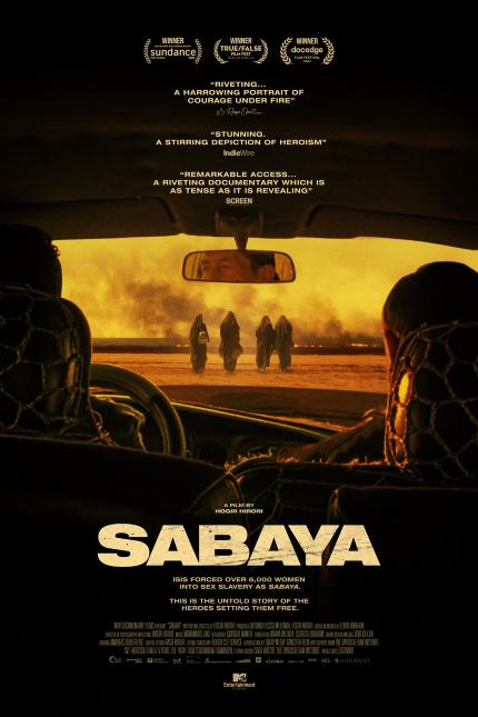 Review: SABAYA, Neverending Nervy Rescues
