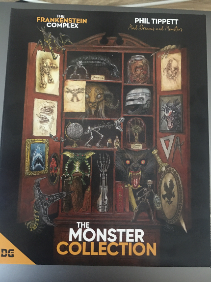 Now on Blu-ray: THE MONSTER COLLECTION, For Those Who Remain Young
