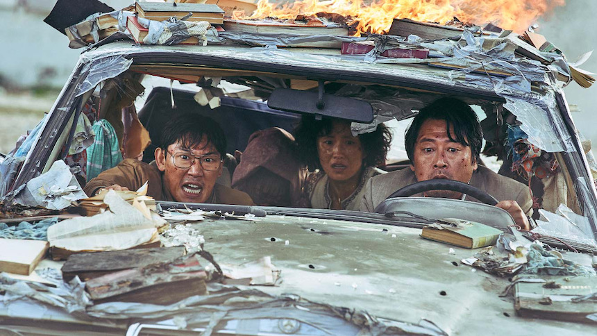 New York Asian 2021 Review: In ESCAPE FROM MOGADISHU, Ryoo Seung-wan Wants No Korean Left Behind