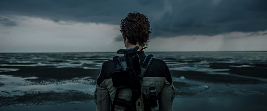 Neuchâtel 2021 Review: TIDES (aka. THE COLONY)